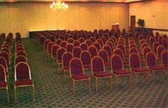 Conference room Quality Inn Duncanville
