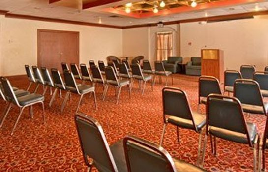 Conference room RAMADA INN MONTGOMERY AIRPORT