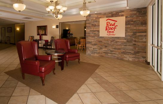 Hall Red Roof Inn and Suites Pensacola East - Milton