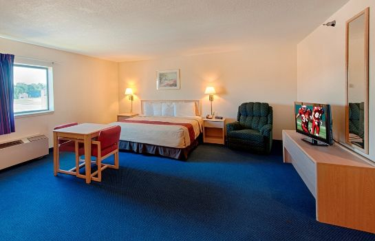 Zimmer Red Roof Inn Holton