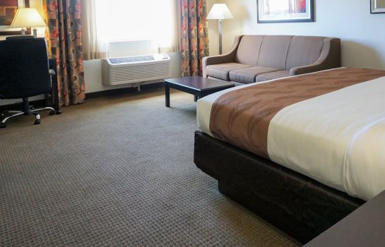 Chambre Quality Inn & Suites Denver International Airport