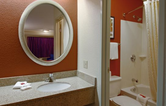 Info Red Roof Inn Dallas - DFW Airport North