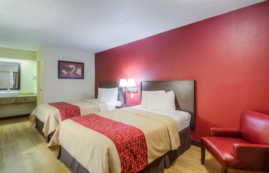 Kamers Red Roof Peoria