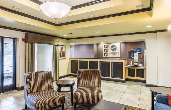 Hotelhalle Comfort Inn Airport Turfway Road