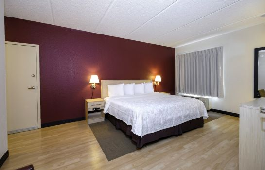Suite Red Roof Inn Gainesville