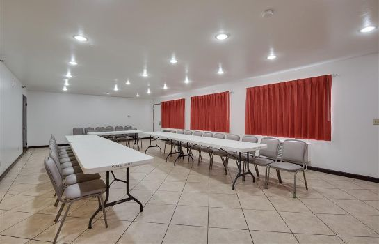 Sala congressi MOTEL 6 BROWNSVILLE