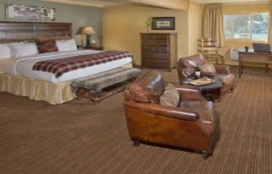 Suite The Sierra Nevada Resort and Spa