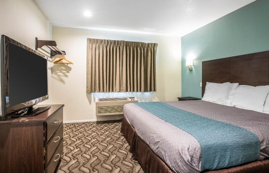 Zimmer Rodeway Inn and Suites Inglewood