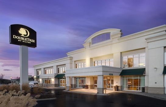 Außenansicht DoubleTree by Hilton Denver - Stapleton North