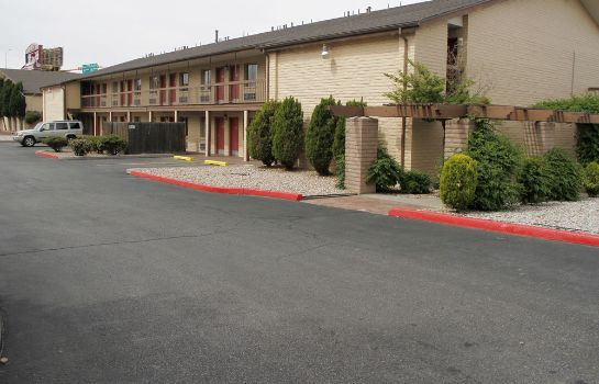 Ambiente Americas Best Value Inn - Midtown Albuquerque