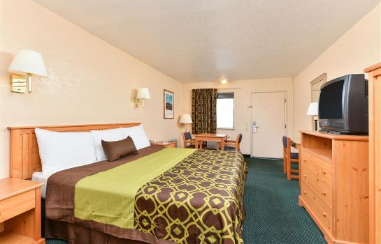Camera Americas Best Value Inn - Midtown Albuquerque
