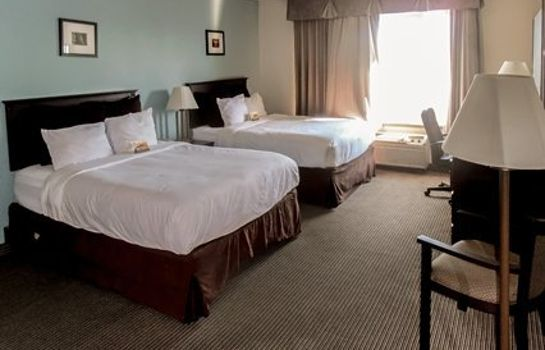 Zimmer Quality Inn & Suites Reno