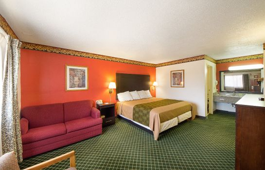 Zimmer Rodeway Inn At Lackland AFB