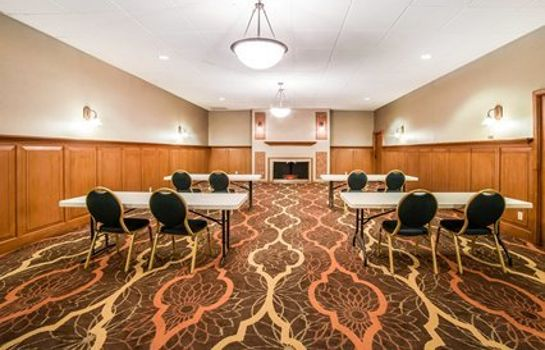 Sala konferencyjna Quality Inn & Suites Butte