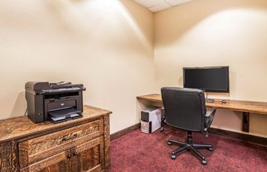 Informacja Quality Inn & Suites Butte