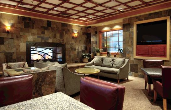 Hotelbar DoubleTree by Hilton Denver - Stapleton North