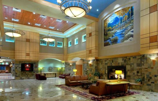 Hol hotelowy DoubleTree by Hilton Denver - Stapleton North