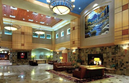 Hotelhalle DoubleTree by Hilton Denver - Stapleton North
