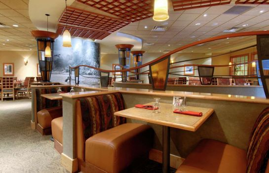 Restaurant DoubleTree by Hilton Denver - Stapleton North