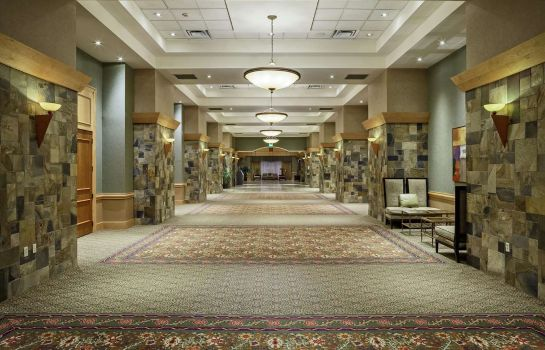Congresruimte DoubleTree by Hilton Denver - Stapleton North