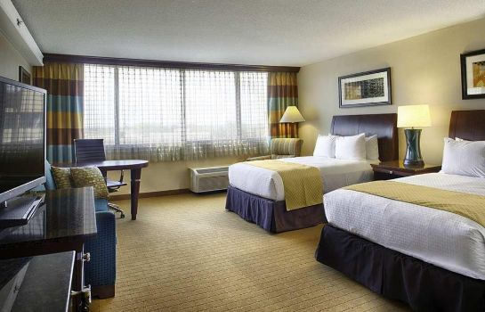 Pokój DoubleTree by Hilton Denver - Stapleton North