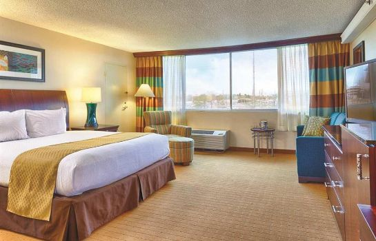 Kamers DoubleTree by Hilton Denver - Stapleton North