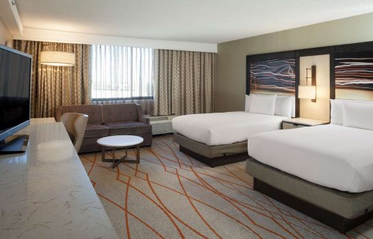 Room DoubleTree by Hilton Denver - Stapleton North