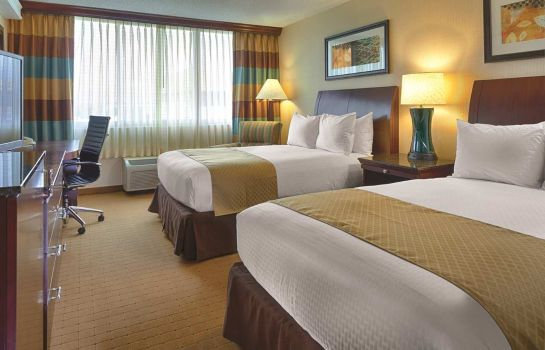 Zimmer DoubleTree by Hilton Denver - Stapleton North
