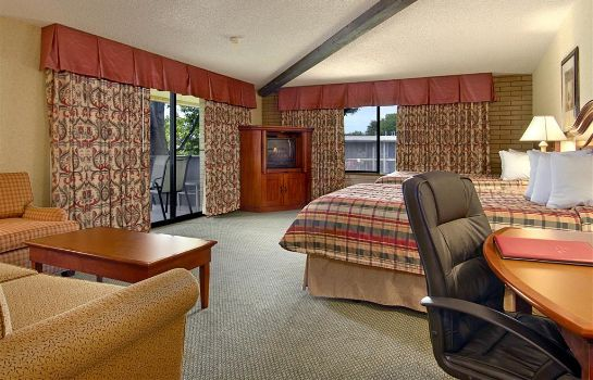 Suite RED LION RICHLAND HANFORD HOUSE