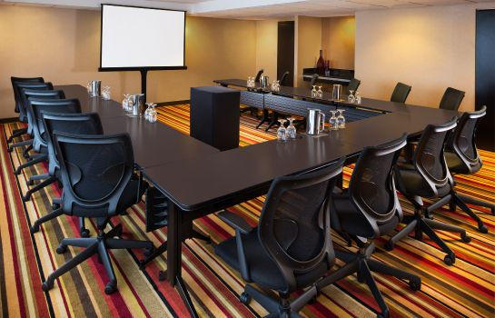 Conference room Sheraton Bloomington Hotel