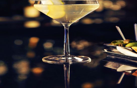 Bar del hotel Sofitel Philadelphia at Rittenhouse Square
