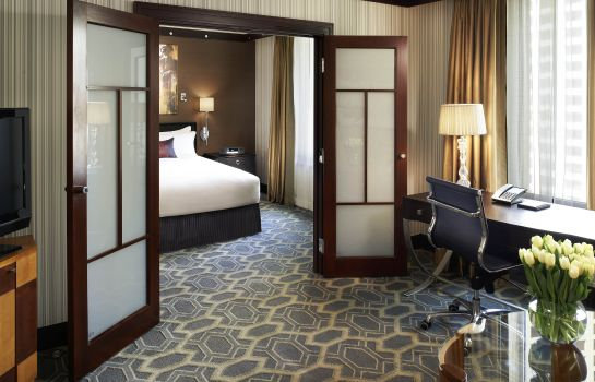 Suite junior Sofitel Philadelphia at Rittenhouse Square
