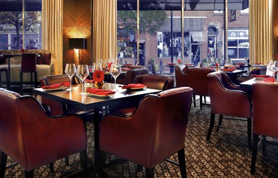 Restaurante Sofitel Philadelphia at Rittenhouse Square