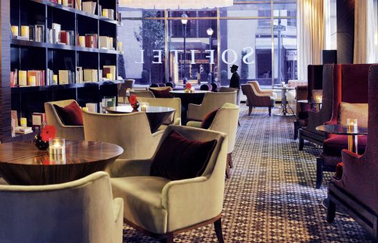Restaurant Sofitel Philadelphia at Rittenhouse Square