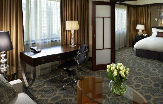 Suite Sofitel Philadelphia at Rittenhouse Square