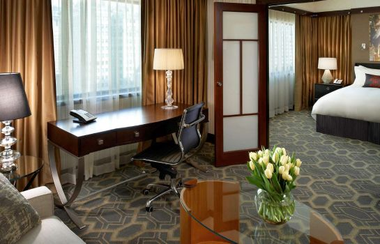 Kamers Sofitel Philadelphia at Rittenhouse Square