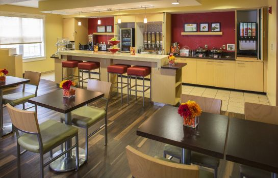 Restaurant TownePlace Suites New Orleans Metairie