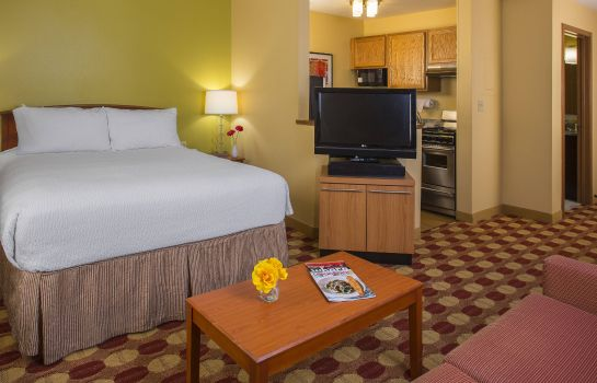 Suite TownePlace Suites New Orleans Metairie