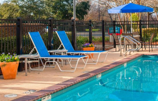 Info TownePlace Suites New Orleans Metairie