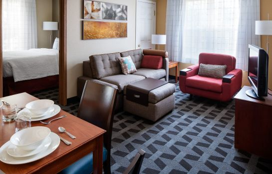 Zimmer TownePlace Suites Seattle South/Renton