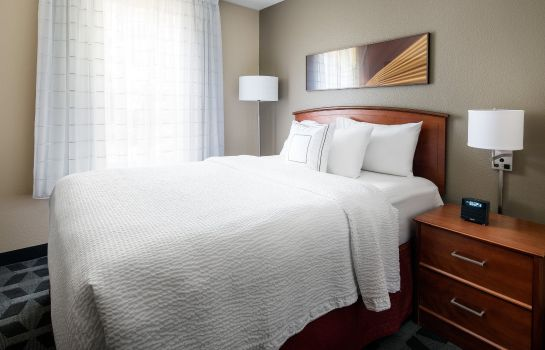 Chambre TownePlace Suites Seattle South/Renton