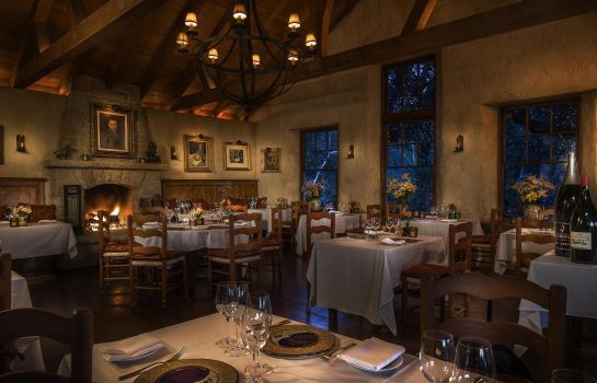 Restaurant San Ysidro Ranch