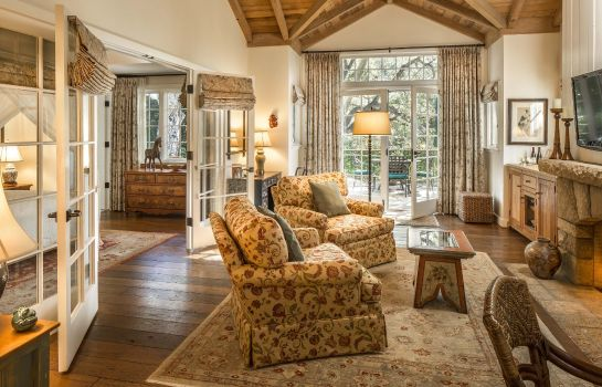 Suite San Ysidro Ranch