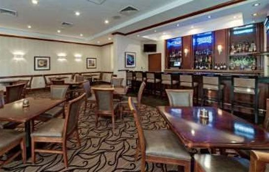 Hotel-Bar DoubleTree by Hilton Boston Logan Airport Chelsea