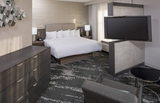 Suite DoubleTree by Hilton Boston Logan Airport Chelsea