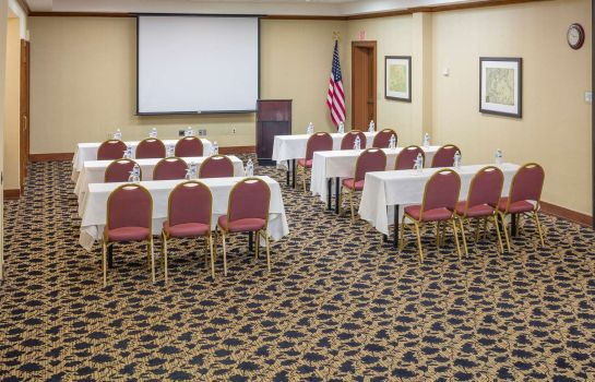 Congresruimte DoubleTree by Hilton Boston Logan Airport Chelsea