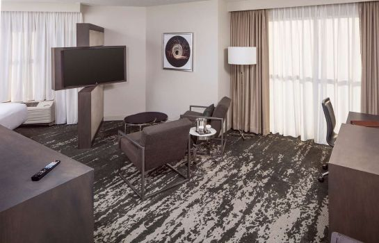 Kamers DoubleTree by Hilton Boston Logan Airport Chelsea