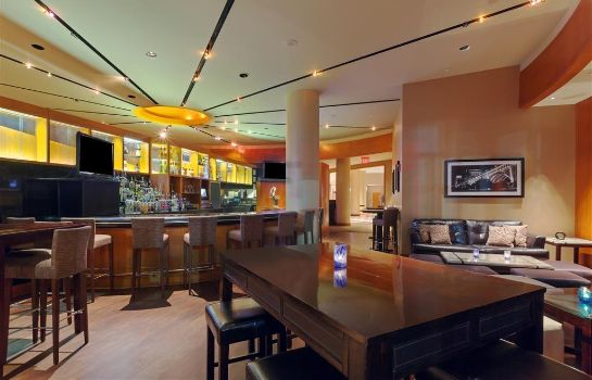 Hotel-Bar WYNDHAM CLEVELAND AT PLAYHOUSE