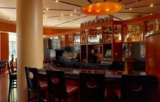 Hotel bar Crowne Plaza CLEVELAND AT PLAYHOUSE SQUARE