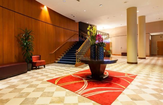 Hall Crowne Plaza CLEVELAND AT PLAYHOUSE SQUARE